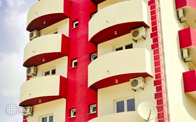 Hotel Kapri 1