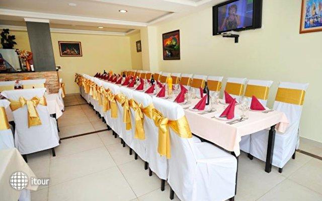 Hotel Kapri 9