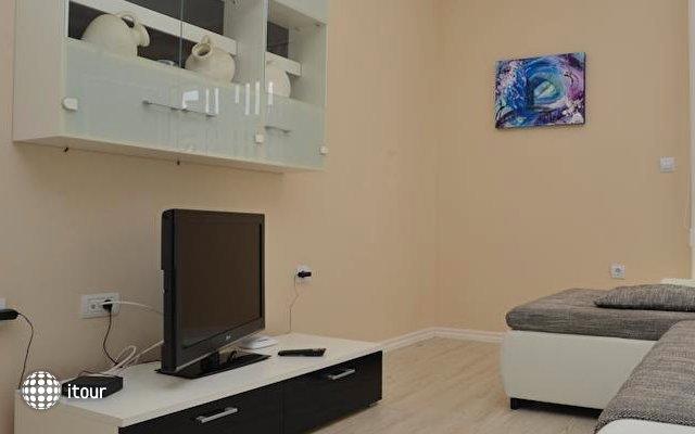Apartments Mianiko 3