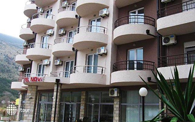 Hotel Novi 1