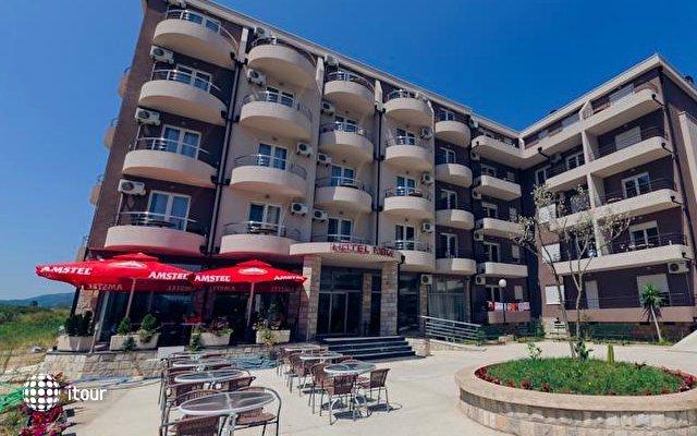 Hotel Novi 2