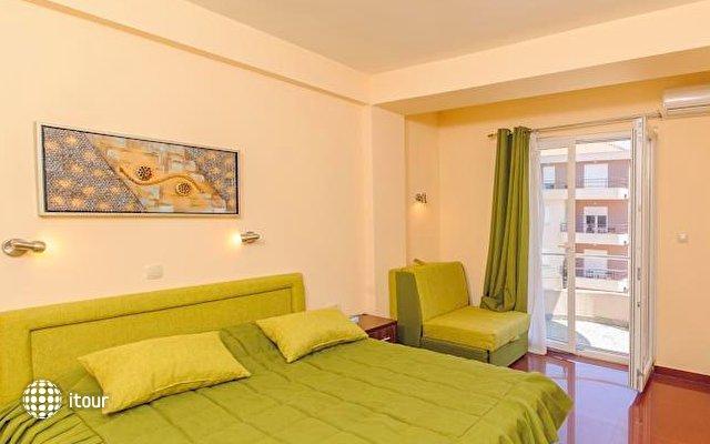 Hotel Novi 6