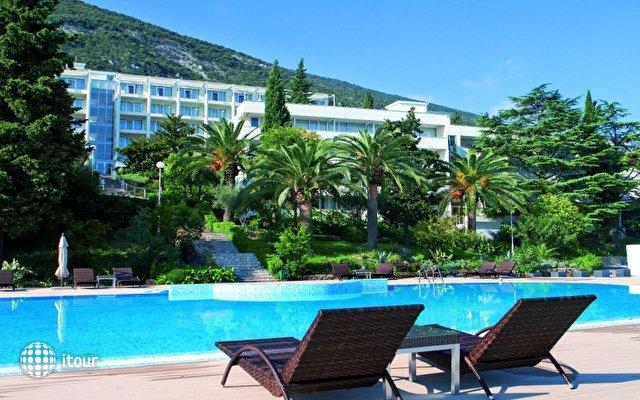 Club Hotel Rivijera Venera&stella 4