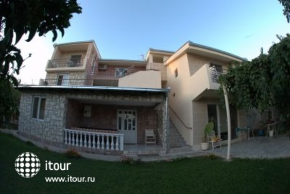 Apartaments Vujosevic 1