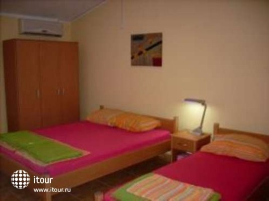 Apartaments Vujosevic 6
