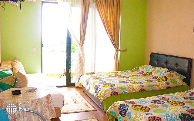 Medina Apartment 5
