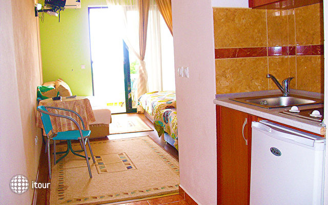 Medina Apartment 6