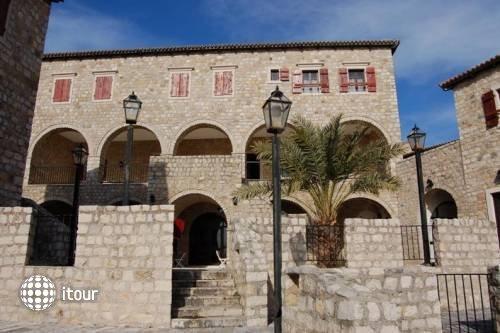 Dvori Balsica And Palata Venezia 1
