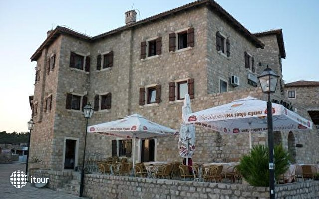 Dvori Balsica And Palata Venezia 7