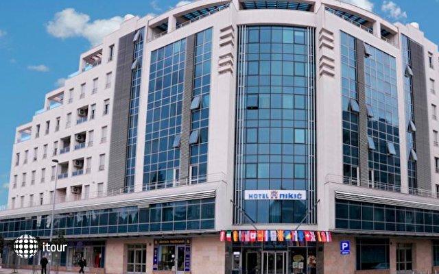Hotel M Nikic 1