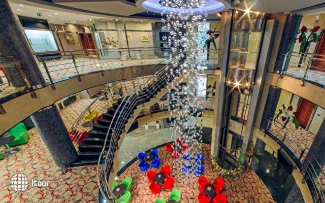 Hotel M Nikic 8