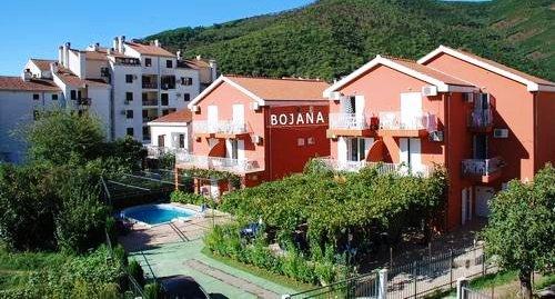 Vila Bojana 1