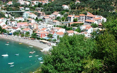 Vila Rafailovici 1