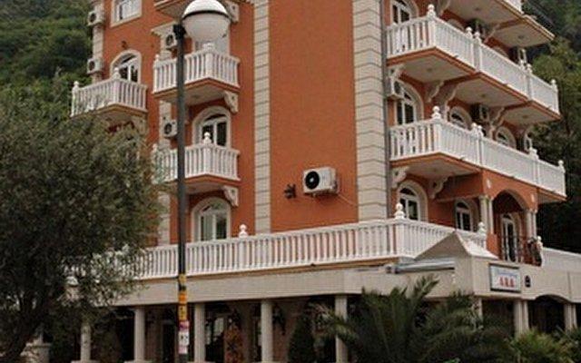 Vila Rafailovici 2