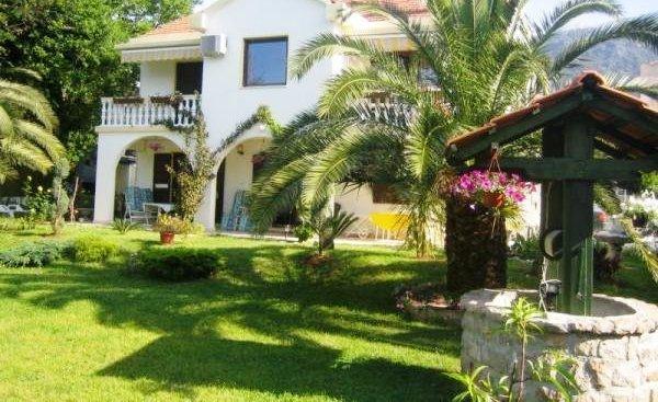 Villa Lidiya 1