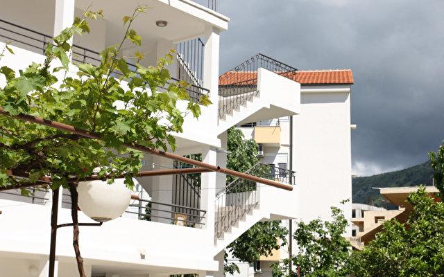 Villa Bastrica 7