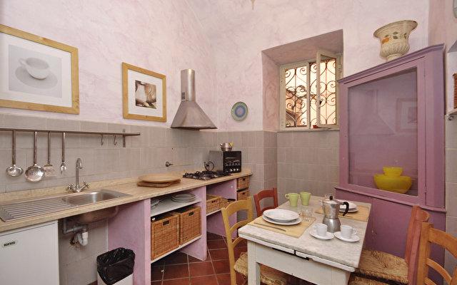 Alessandra Apartments (ex.tomo Kazanegra) 3