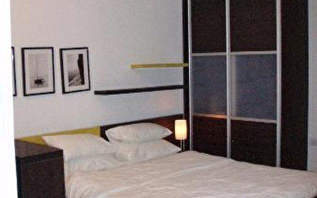 Alessandra Apartments (ex.tomo Kazanegra) 8