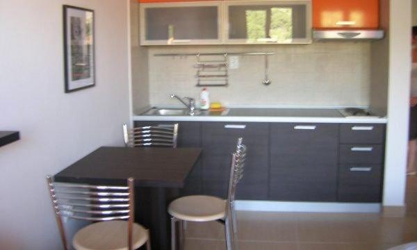 Alessandra Apartments (ex.tomo Kazanegra) 9