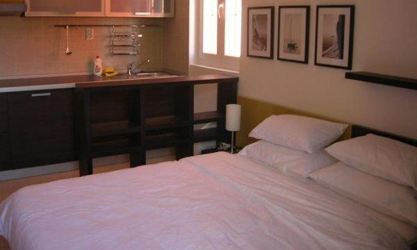 Alessandra Apartments (ex.tomo Kazanegra) 10