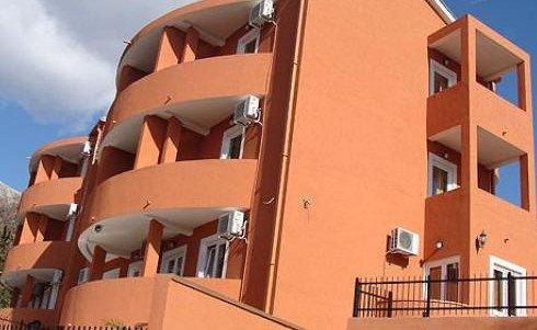 Alessandra Apartments (ex.tomo Kazanegra) 1