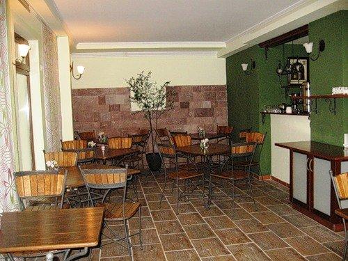 Meduza Garni Hotel 3