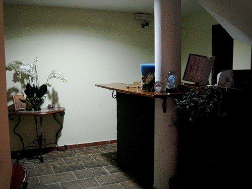 Meduza Garni Hotel 5