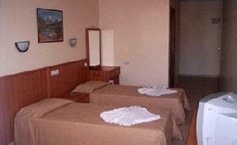 Apart Hotel Pima 4
