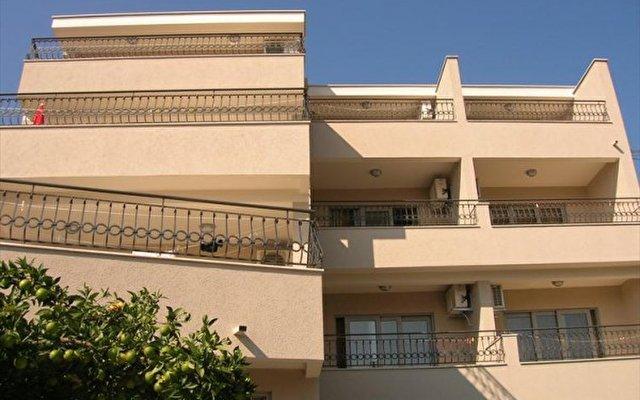 Apart Hotel Pima 1
