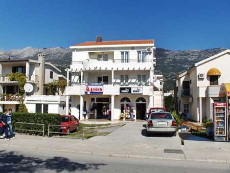 Villa Milo 1