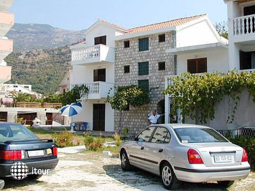 Villa Pinjatic 1