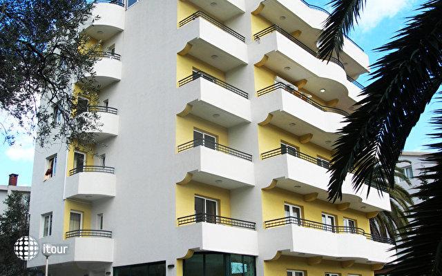 Villa Tri Palme 1