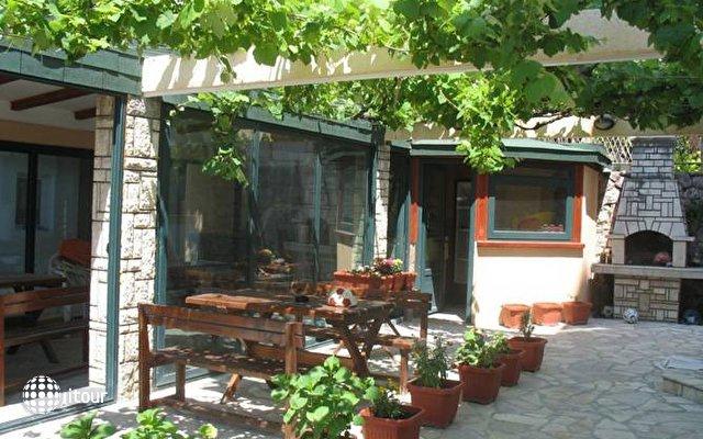 Villa Tri Palme 4