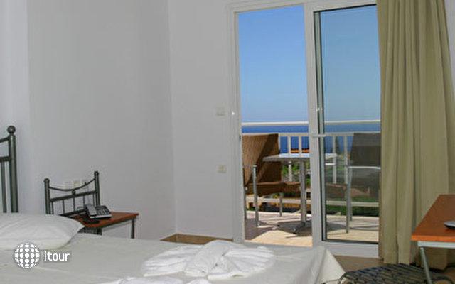 Villa Beograd Hotel Apts 3