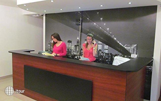 Villa Beograd Hotel Apts 7