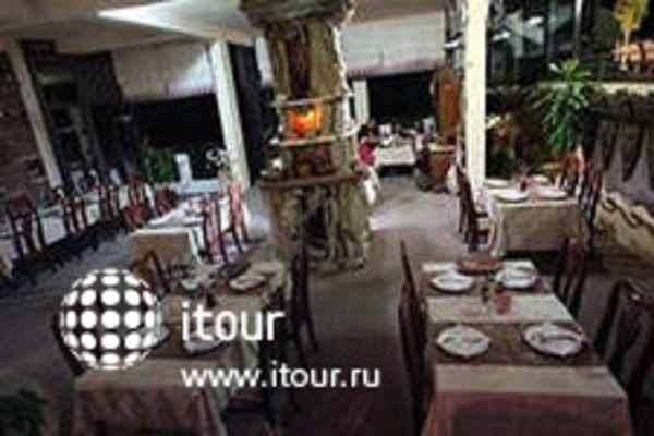 Small Hotel Adrovic 5