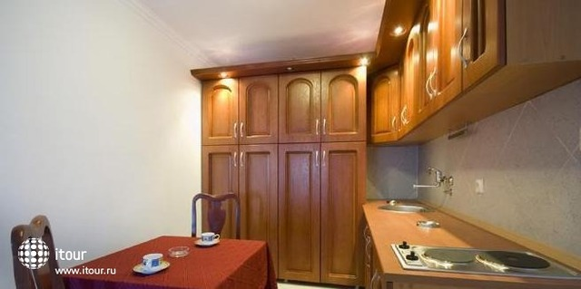 Small Hotel Adrovic 7