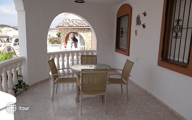 Villa Salsa 3
