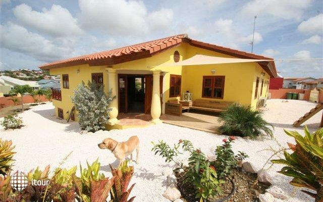 Villa Salsa 2