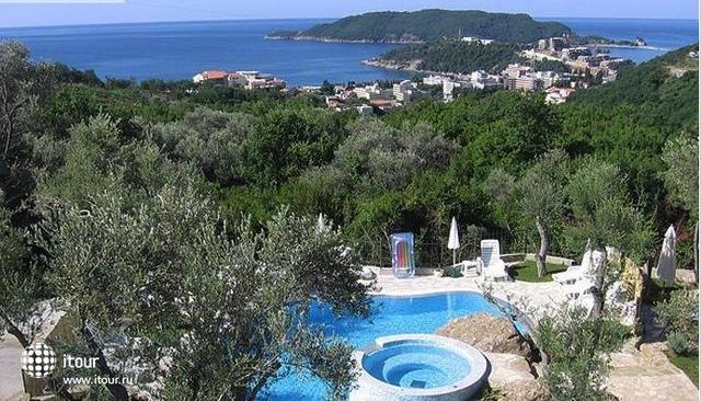 Maslinjak Villa 2