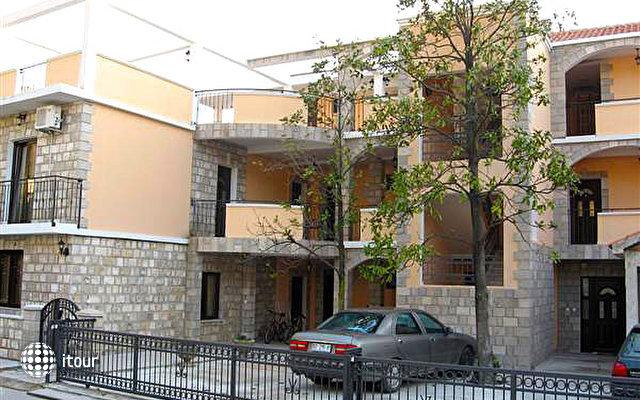 Villa Flat Divanovic 1
