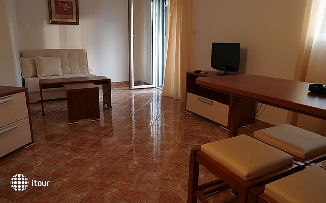 Villa Flat Divanovic 7