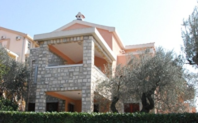 Villa Medin M 4