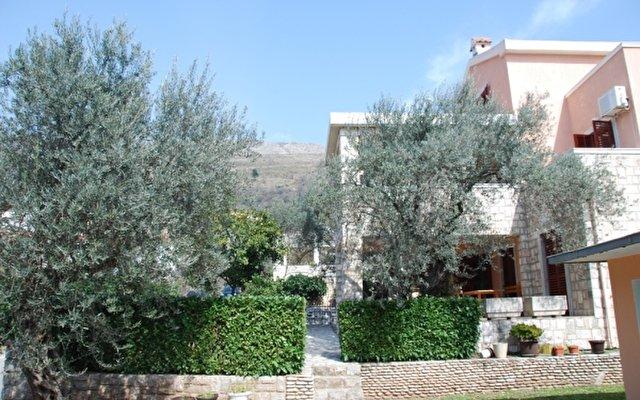 Villa Medin M 2