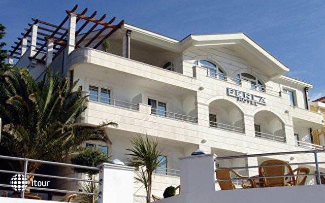 Villa Perla Di Mare 7