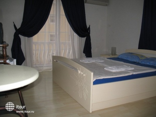 Villa Solntse 7