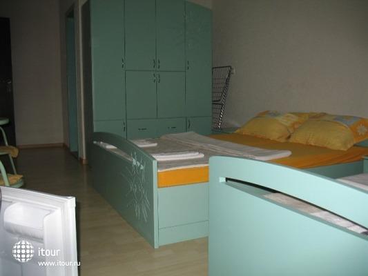 Villa Solntse 9