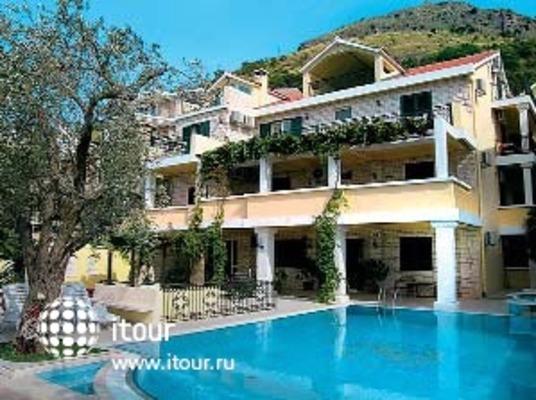 Villa Balic 1