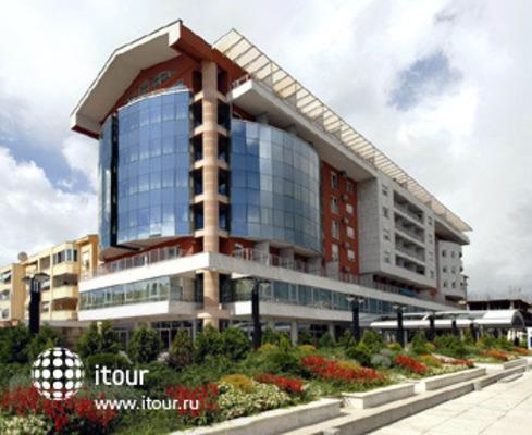 Best Western Premier Hotel Montenegro 1