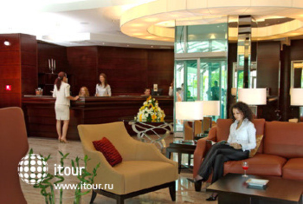 Best Western Premier Hotel Montenegro 3